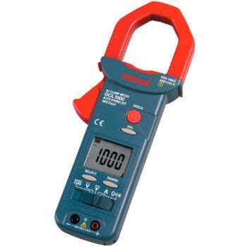 Ampe kìm Sanwa DCL1000