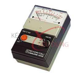 Đồng hồ đo điện trở cách điện Kyoritsu K3111V