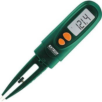 Thiết Bị Đo Điện Trở, Điện Áp Và Kiểm Tra Diode Extech - RC200
