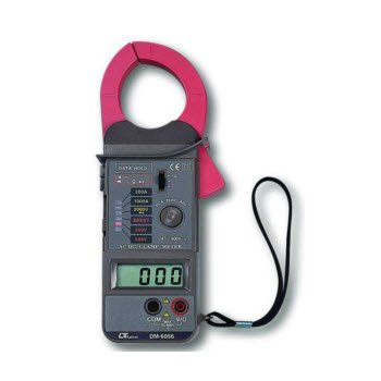 Ampe Kìm Lutron DM-6056