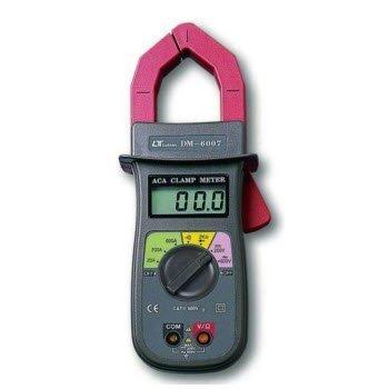 Ampe Kìm Lutron DM-6007
