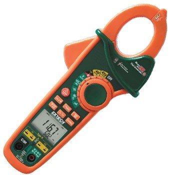 Ampe Kìm 400A Kết Hợp Với Nhiệt Kế Hồng Ngoại Extech - EX623