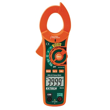 Ampe Kìm 400A Extech MA410