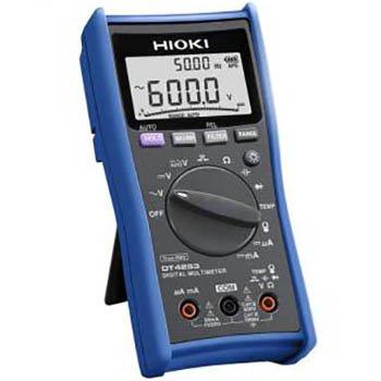 Đồng hồ đo vạn năng Hioki DT4253