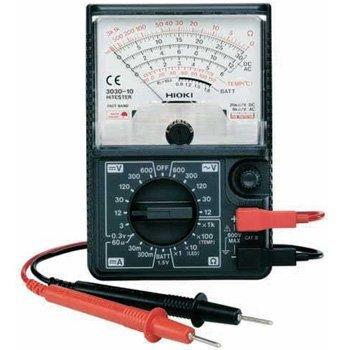 Đồng hồ đo điện trở Hioki 3030-10
