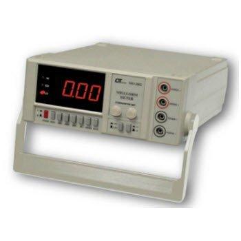Máy đo điện trở cách điện Lutron MO-2002