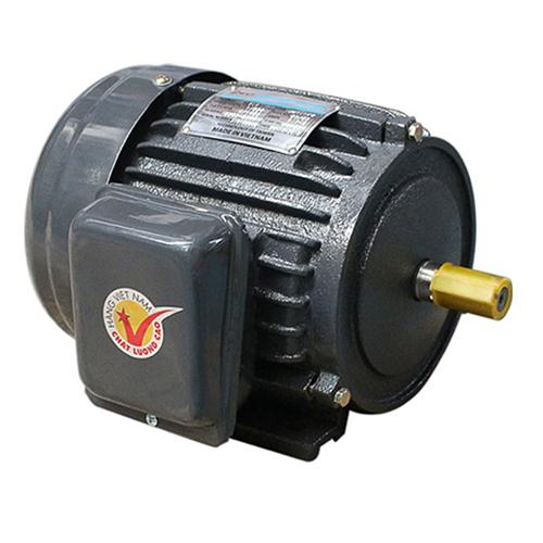 Motor JET vỏ gang 3kW (4HP) 220V 1450RPM (5110010)
