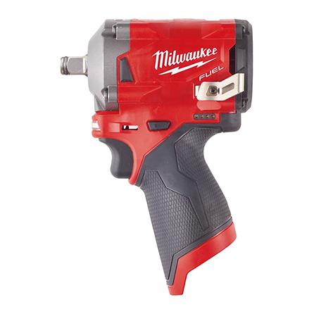 Máy siết bu lông Milwaukee M12 FIWF12-0C ( Chưa Pin & Sạc )