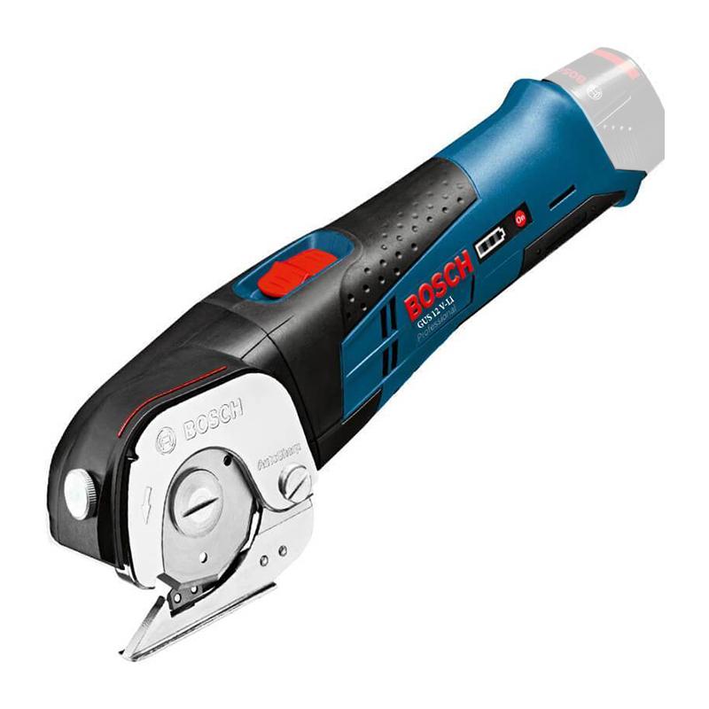 Máy cắt đa năng dùng pin Bosch GUS 12V-LI (solo)
