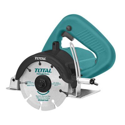 Máy cắt đá 1400W TOTAL TS3141102 110mm