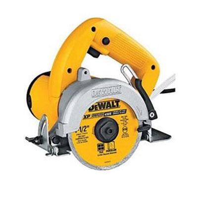 Máy cắt gạch Dewalt DW861 110mm
