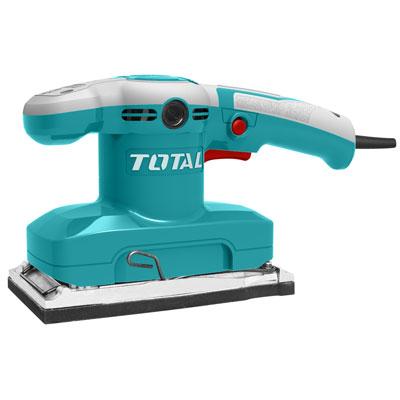 Máy chà nhám chữ nhật 320W Total TF1301826 93x185mm