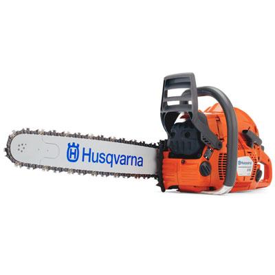 Máy cưa xích Husqvarna 570 chính hãng