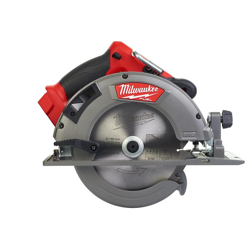 Máy cưa đĩa Milwaukee M18 CCS66-0 ( Chưa Pin & Sạc )