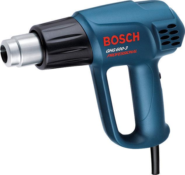 Máy Phun Hơi Nóng Bosch GHG 600-3 1800W