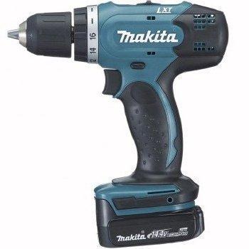 Máy khoan vặn vít dùng pin Makita DDF343RFE 14.4V