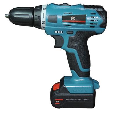 Máy khoan pin Kesten KL7212 12V