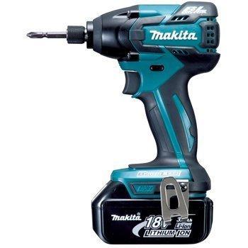 Máy bắt vít dùng pin Makita BTD129SHE 18V
