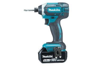 18V Máy vặn vít dùng pin Makita DTD152RME