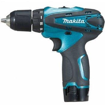 Máy khoan và vặn vít chạy Pin Makita DF330DSP1A