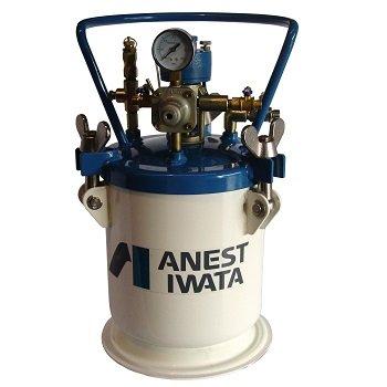 Nồi trộn sơn Anest Iwata 10 Lít PT-10DM