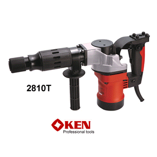 17mm Máy khoan bê tông Ken 2810T