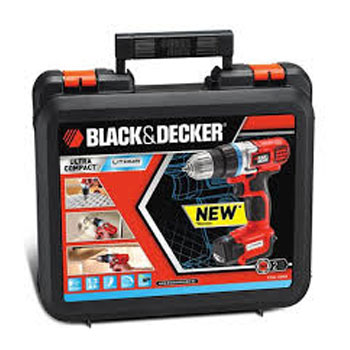10.8v Máy khoan Pin Black & Decker EGBL108KB