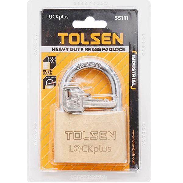 Ổ khóa công nghiệp Tolsen 55111