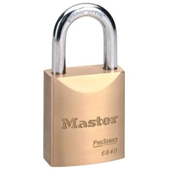 Khóa móc 45mm Master Lock 6840W7000