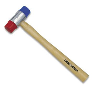 Búa đầu nhựa 30mm Gestar 968-513
