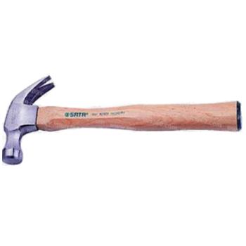 Búa mũi cong cán gỗ 200Z Sata 92324