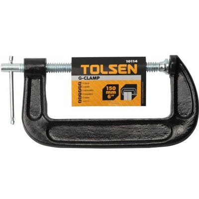 "Cảo chữ G Tolsen 10115 8"""