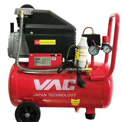 Máy nén khí 2.5HP VAC VAC2101