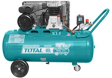 Máy nén khí không dầu Total TCS1075242