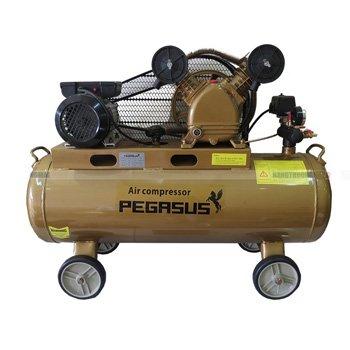 Máy nén khí chạy bằng dầu diesel TM-W-1.0-8