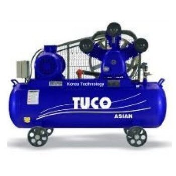 Máy nén khí Tuco Asian TCA10T