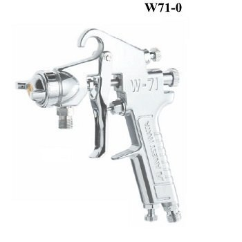 Súng phun sơn Anest Iwata W71-0
