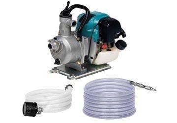 Bơm nước sử dụng máy nổ Makita EPH1000X