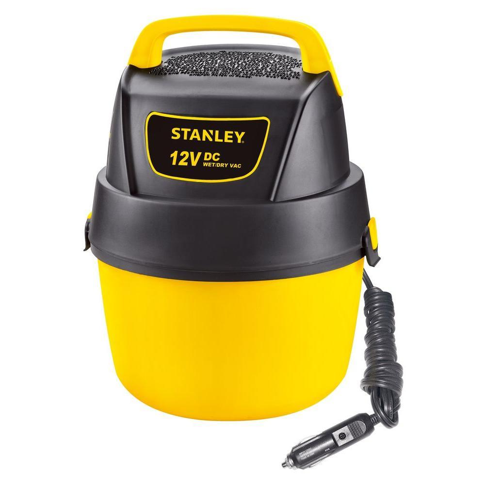 Máy hút bụi ướt, khô Stanley SL18125DC