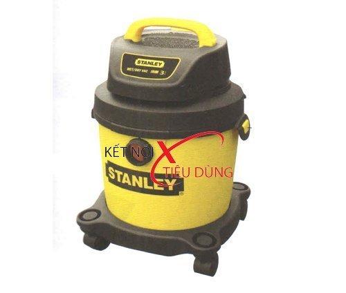 1200W Máy hút bụi khô ướt 11.5 lít Stanley 95-950