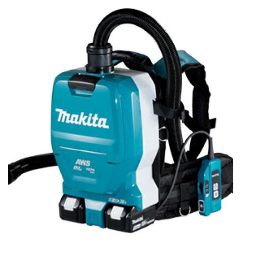 Máy hút bụi dùng pin Makita DVC265ZX (Chưa kèm Pin & Sạc)