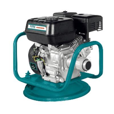 Máy đầm rung bê tông dùng xăng TOTAL TP630-1 5.5HP