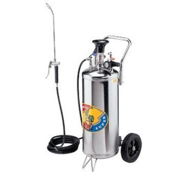 Phun rửa dầu áp lực (hơi) AS-30 LyhYann