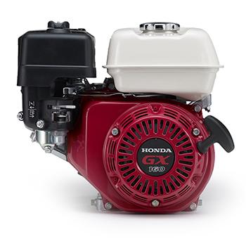 Động cơ xăng Honda GX160T2 CHB3