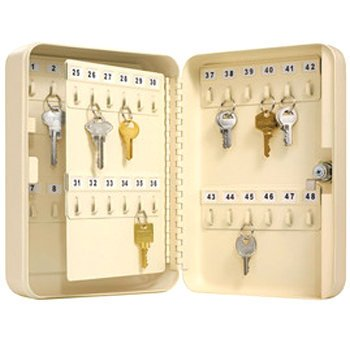 Hộp đựng chìa khóa 48 chìa Master Lock 7101D