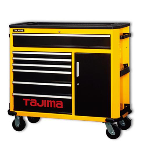 Xe đựng dụng cụ Tajima EBR-700
