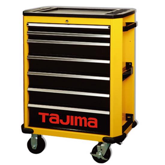 Xe đựng dụng cụ Tajima EBR-400