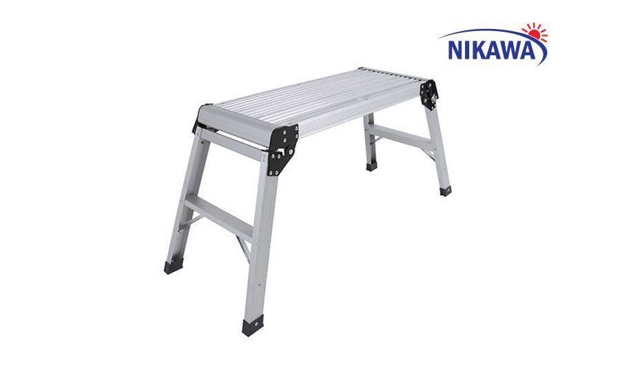 Thang nhôm bàn Nikawa NKC-03