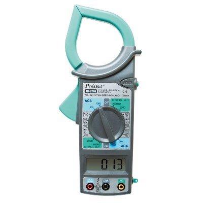 Ampe kẹp dòng điện tử AC Pro'skit MT-3266