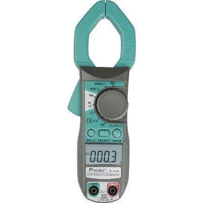 Ampe kẹp dòng điện tử DC và AC Pro'skit MT-3109